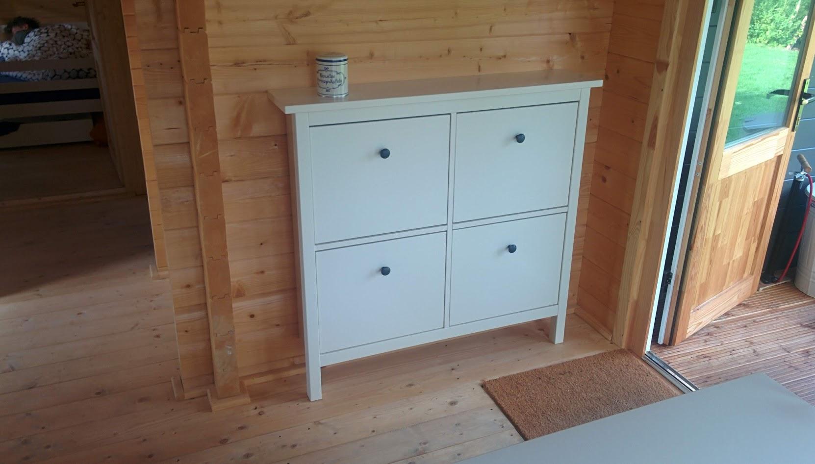 Hemnes Schoenenkast Te Koop.Ikea Familie Van Der Plaat